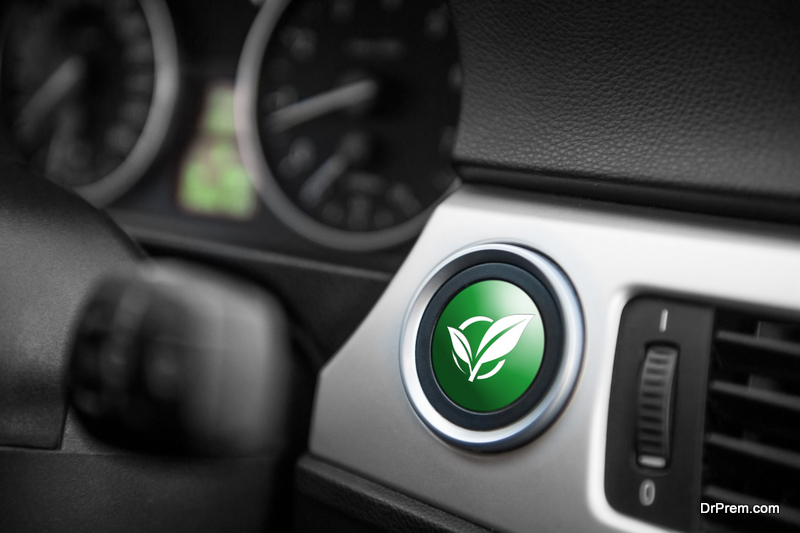 make your car more eco-friendly in 2019