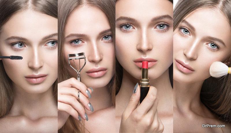 Buy a makeup bag