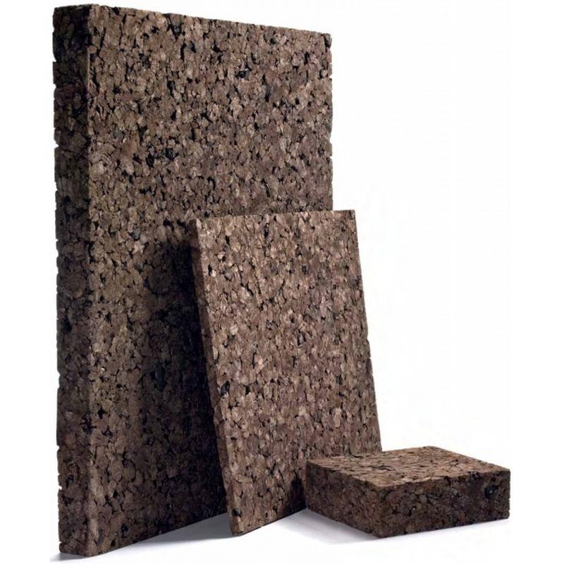 Cork Insulation