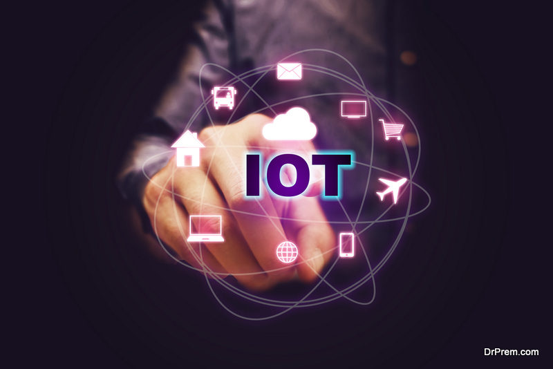 Reach Enlightenment With IoT