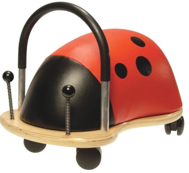 Wheely Bug Toddler Ride