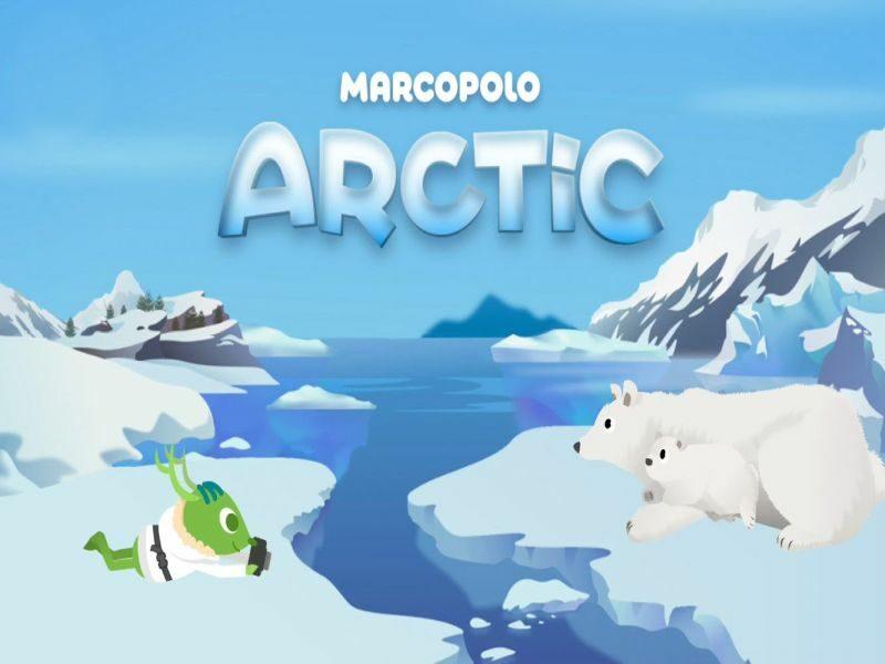 MarcoPolo-Arctic