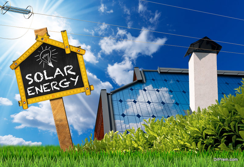 Solar Energy useful