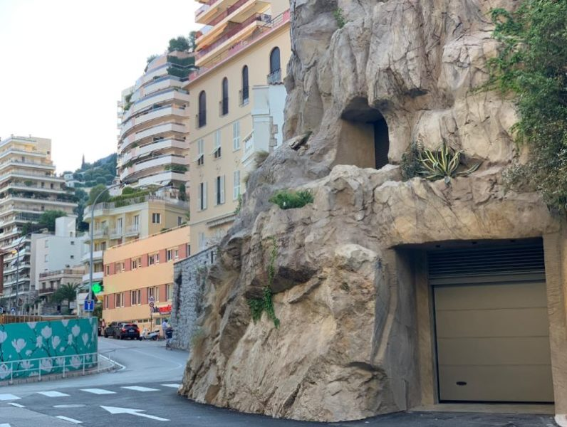 eco homes in Monaco