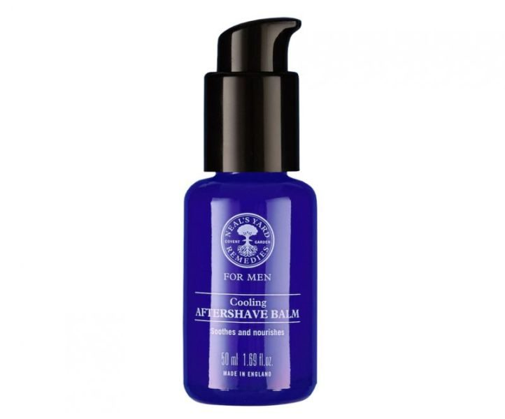 Aftershave Balm – Neal's Yard
