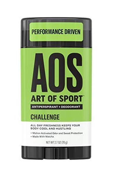 antiperspirants – Art of Sport
