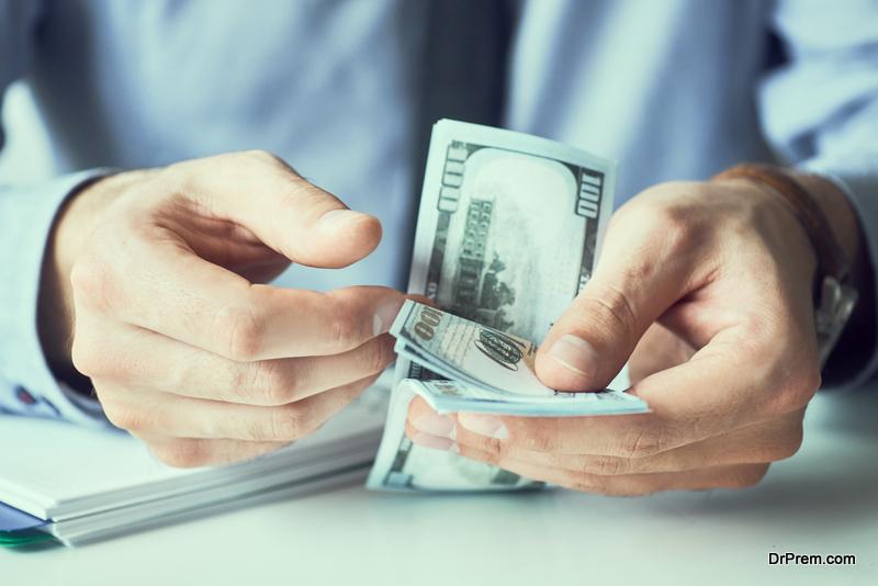 Financing and Rebate Options