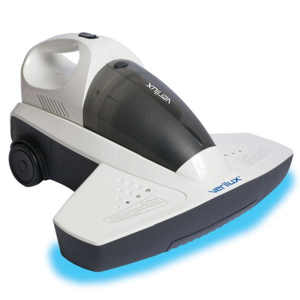 Cleanwave Sanitizing Vacuum