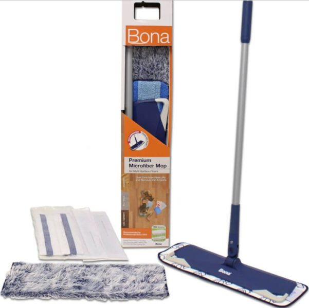 MicroPlus Floor Mop