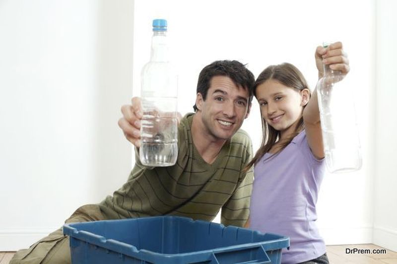 Reduce Your Home's Impact on the Environment