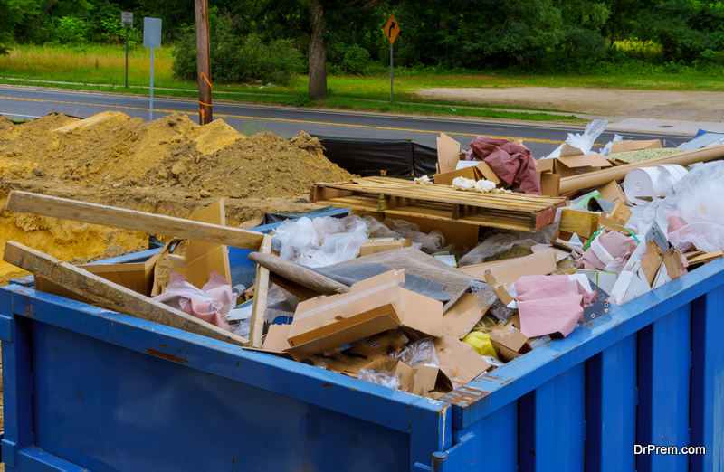 house-Demolition-waste