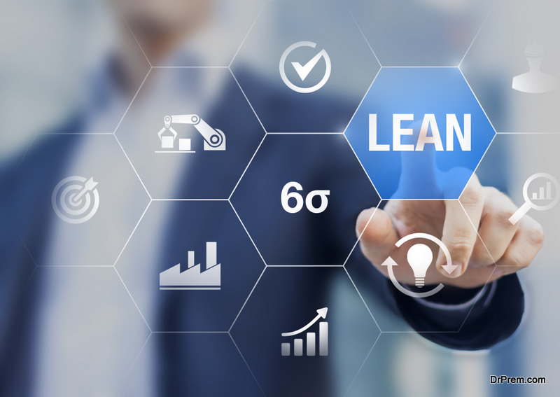 Why Lean is a Great Option for Eco Companies