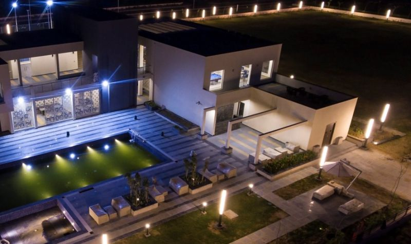 Vaikunth Villa Plots