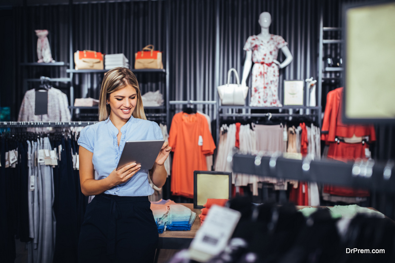 Improve the Sustainability of Your Retail Store