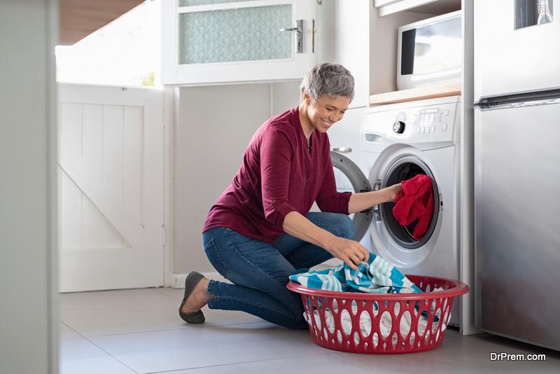 Energy-Efficient Appliance