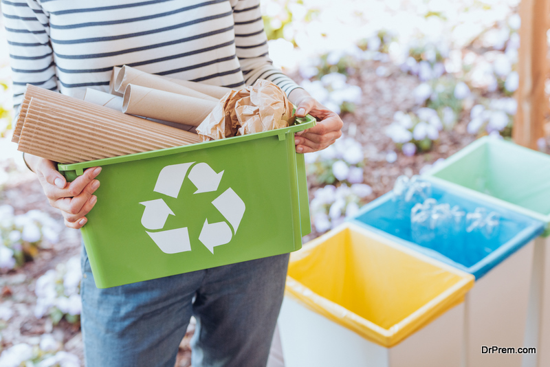 Improve Your Recycling Efforts