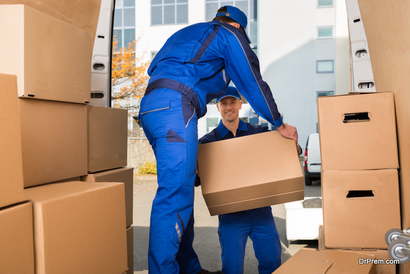 All You Can Expect from a Green Moving Company
