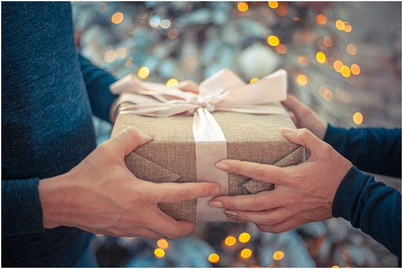 Beautiful Ethical and Sustainable Gift Ideas