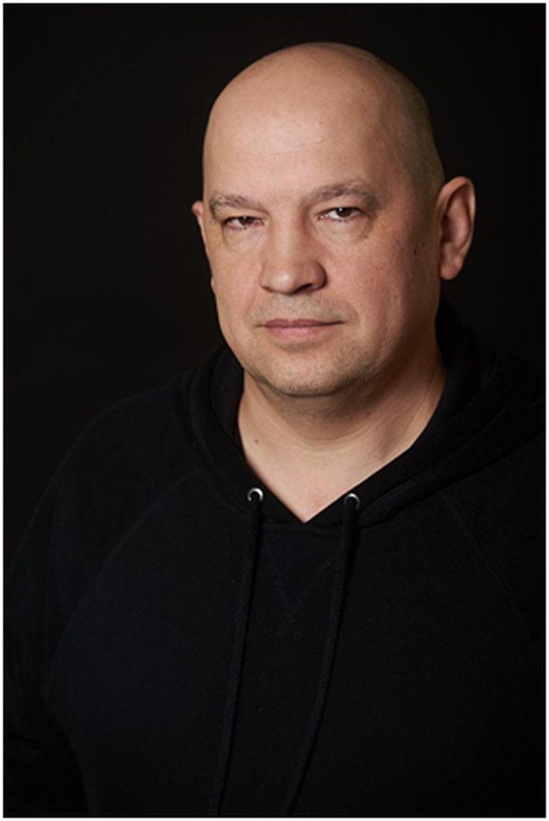 Nikolai Grebenkine, Project Coordinator, TBHAWT Manufacturing